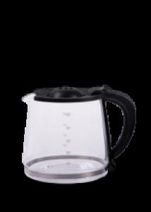 242070 Üveg kiöntő Russell Hobbs Mode Black kávéfőző készülékhez