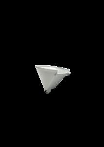 Russell Hobbs 159191 Műanyag filtertartó
