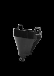 Russell Hobbs 163370 Műanyag filtertartó