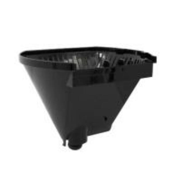 Russell Hobbs 165072 Műanyag filtertartó Black Glass kávéfőző 19650
