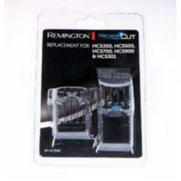 Remington SP-HC7000 fésű (2 db) - HC5300/5500/5700/5900 készülékekhe
