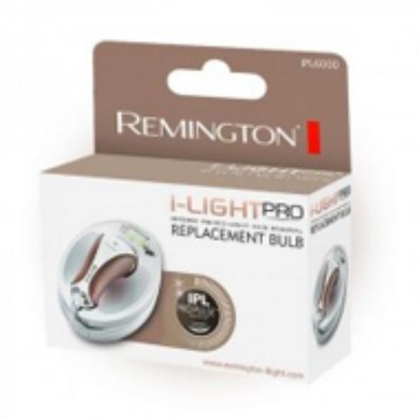 Remington SP6000SB tartozék izzó IPL6000 villanófényes szőrtelenítő készülékhez. Az izzó várható élettartalma 1500 villantás.