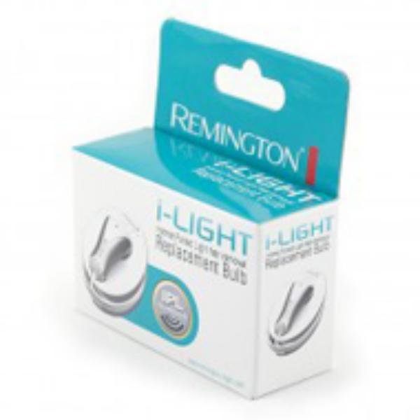 Remington tartozék izzó IPL5000, és IPL4000 villanófényes szőrtelenítő készülékekhez. Az izzó várható élettartalma 1500 villantás.